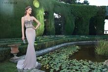 High quality Siliver Sweep strain Chiffon women dress A line Sweetheart Openback Floor length Chiffon Formal Evening prom dress