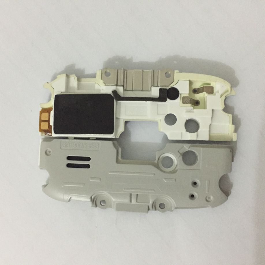 CFYOUYI  White Color For Galaxy S4 Mini I9190 I9195 Loud Speaker Ringer Buzzer