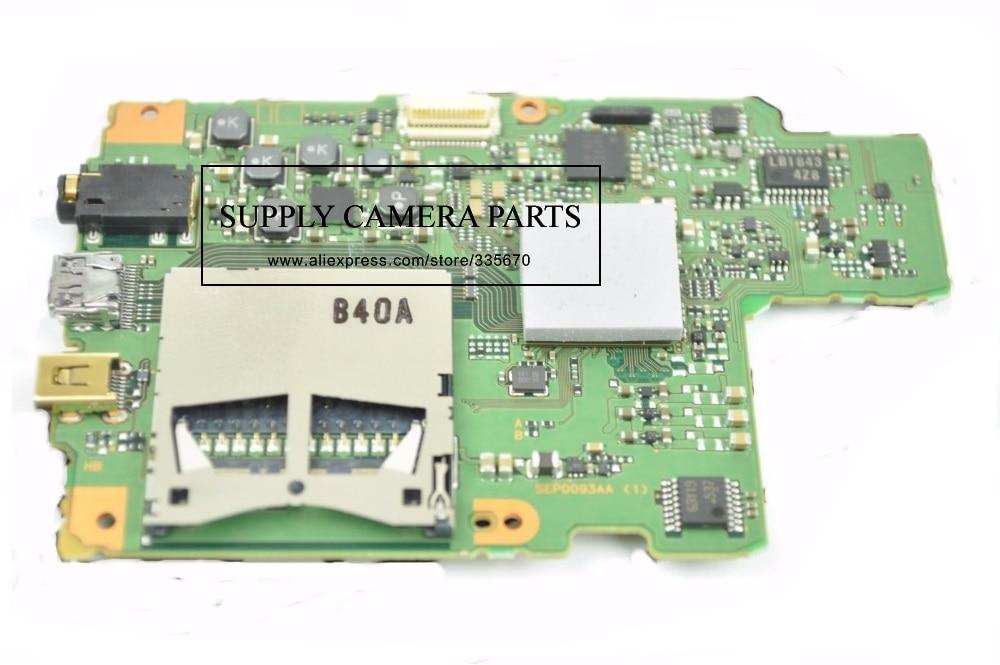 90%new Dmc-sz7 Mainboard For Panasonic Sz7 Main Board Sz7 Motherboard Sz7 Camera Parts Camera Lcd Screen Free Shipping Back To Search Resultsconsumer Electronics