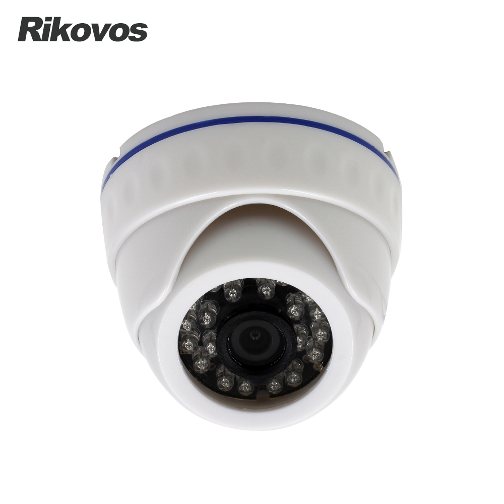 Mini HD 720P 1080P Video Surveillance Camera IR Dome AHD Camera 20M Night Vision Security Camera free shipping hot selling 720p 20m ir range plastic ir dome hd ahd camera wholesale and retail