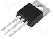 3pcs LM7805 L7805 7805 Voltage Regulator IC 5V 1.5A
