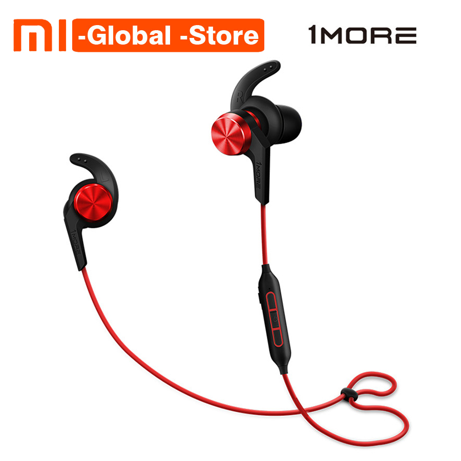 1MORE iBFree Wireless Earphone In Ear E1006 Wireless Sports Waterproof IPX4 Bluetooth 41 with Microphone Control of Volume