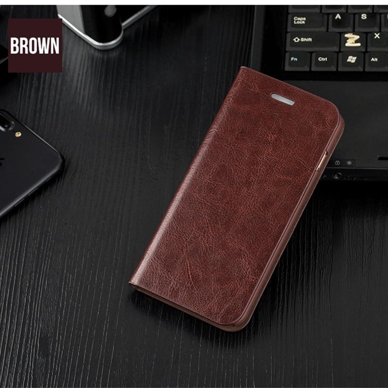 Case for S10e S9 + S8 Plus Musubo շքեղ կաշվե մատի - Բջջային հեռախոսի պարագաներ և պահեստամասեր - Լուսանկար 2