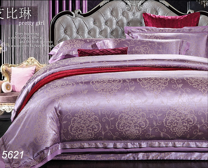 Pretty Bedding Sets Luxury Silk Bed Linens Coulorful Bed Clothes Classic Bed  Covers Duvet Cover Bed Sheet Pillowcases 5621 In Bedding Sets From Home ...