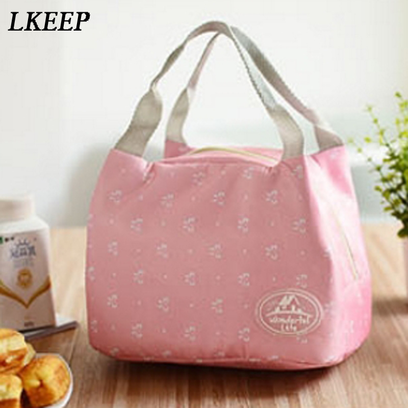 Fashion Portable Insulated Canvas lunch Bag Thermal Food Picnic Lunch Bags for Women kids Men Cooler Lunch Box Bag ToteFashion Portable Insulated Canvas lunch Bag Thermal Food Picnic Lunch Bags for Women kids Men Cooler Lunch Box Bag Tote