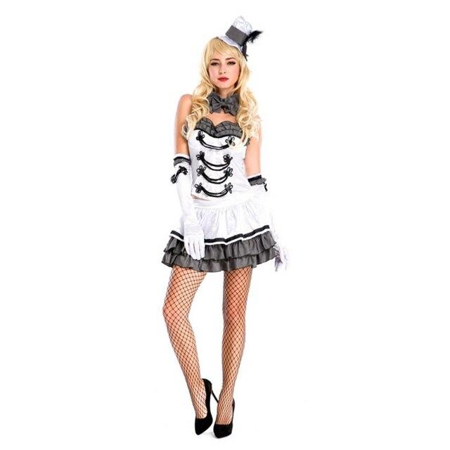 Halloween kostüme erwachsene weiße magie kostüme frauen erwachsene ...