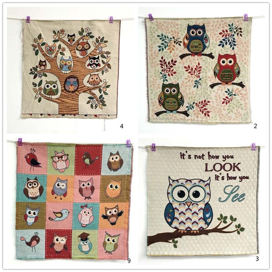 Aliexpress.com: Comprar Gato decorativo almohada algodón Lino tela ...