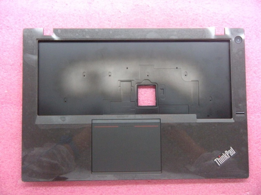 New For Lenovo ThinkPad <font><b>T440S</b></font> Palmrest KBD Bezel <font><b>Cover</b></font> FPR SWG Touchpad 00HT241 04X3883 image