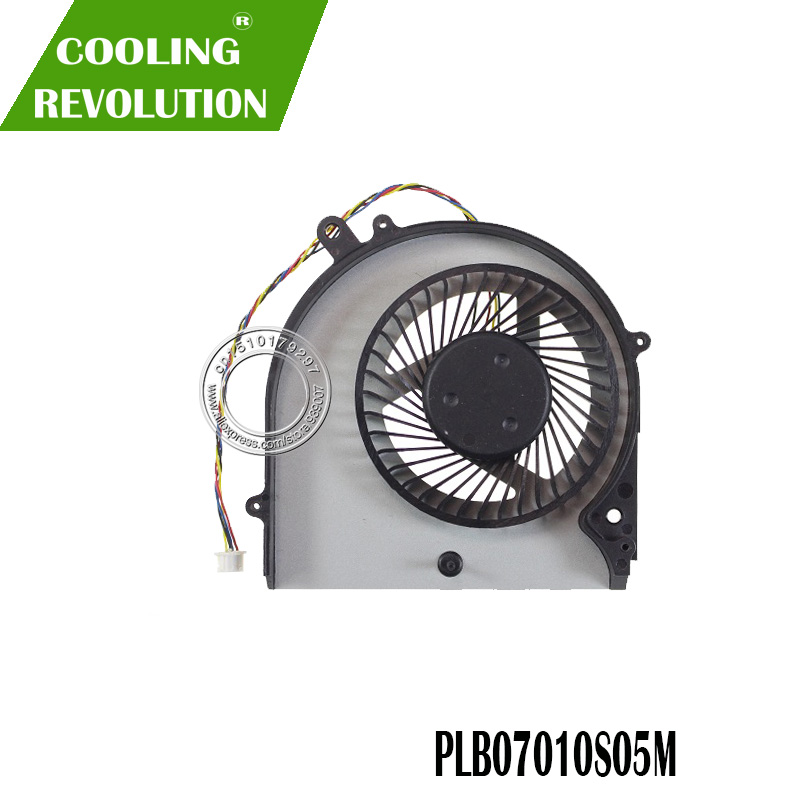 NEW GPU Cooling Fan For Gigabyte P35 P35X P35W P35XV4 P37 RP37X6 PLB07010S05M