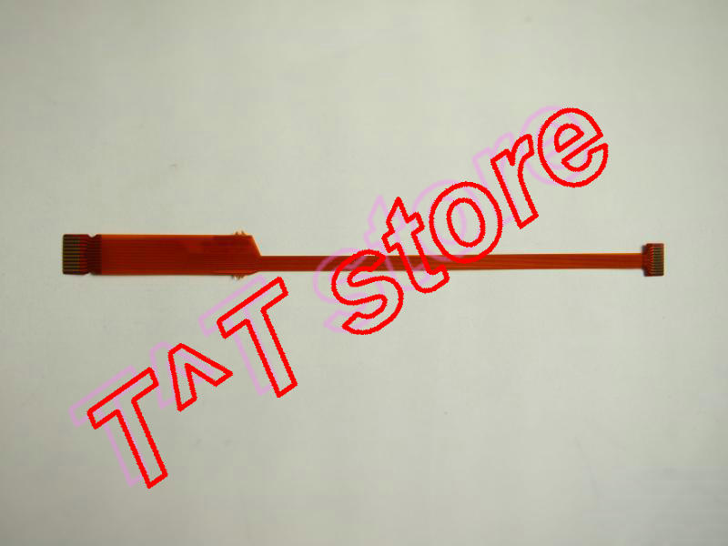original A66L-2050-0044#D test good free shipping for fanuc a66l 2050 0044 e button bar cable system cable