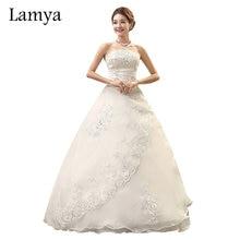 Вставка настоящих фото на заказ кружевное свадебное платье принцессы винтажные свадебные платья свадебное платье размера плюс свадебное платье с королевским