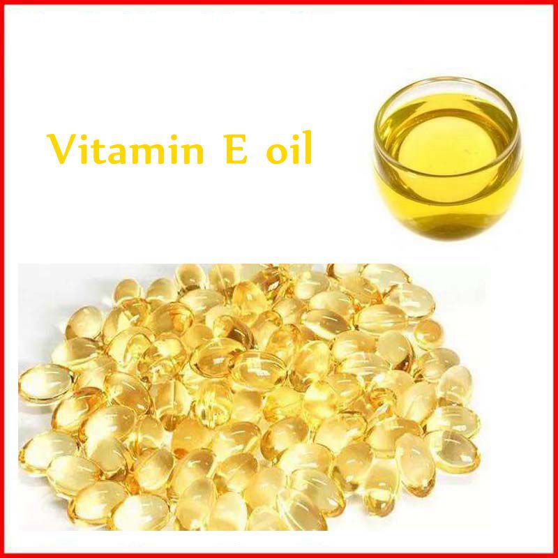 100% Natural&Pure Vitamin E Oil with free shipping, Moisturizing skin care free shipping natural vitamin e soft capsule supplement vitamin e 0 25g softgels 60 capsules