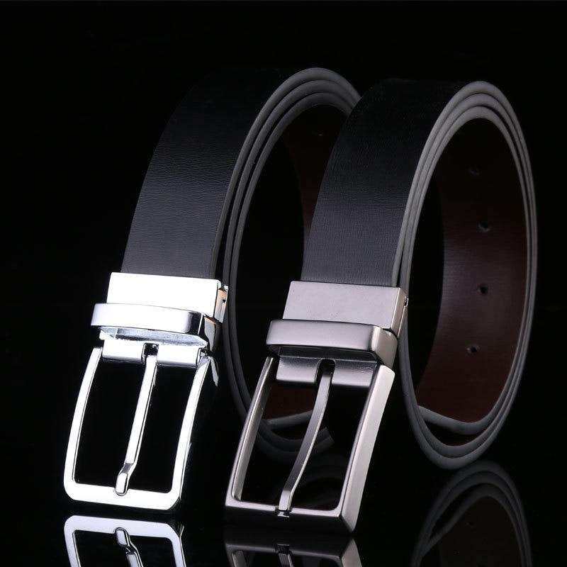 Brand Designer Luxury Belt Mens