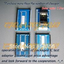TSOP48 программер адаптер TSOP48-DIP48/DIP40 СДП-Унив-48ТС/40Ц/ZY248A/SA247/маршрутизатор WL-TSOP48-U1 в адаптер(3 в 1)