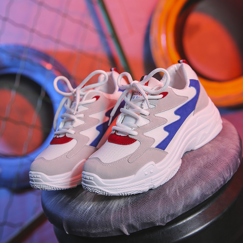 2018 baskets respirant petites chaussures blanches femmes baskets chaussures femme automne2018 baskets respirant petites chaussures blanches femmes baskets chaussures femme automne