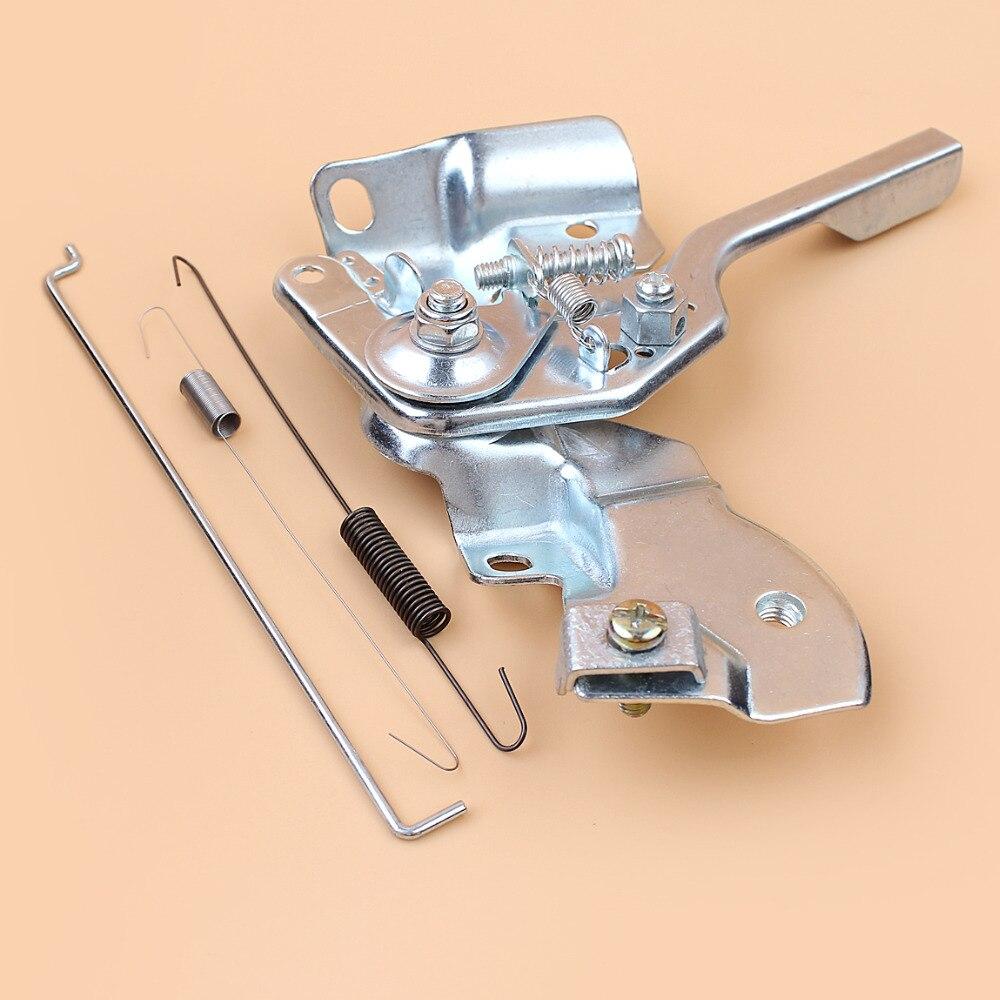 Throttle Control Lever Arm Governor Link Rod Spring For HONDA GX 200 160 140