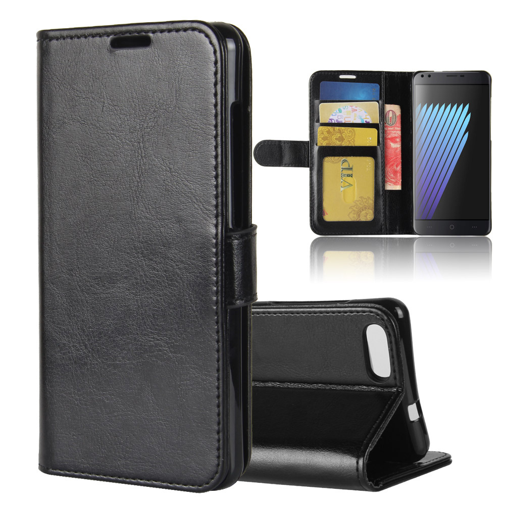 Cellphones & Telecommunications For Doogee X30 Case Doogee X30 Case Cover 5.5 Inch Luxury Pu Leather Wallet Phone Case For Doogee X30 X 30 Flip Back Cover Bag Flip Cases