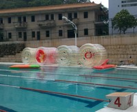 Inflatable Water Roller For Water Game