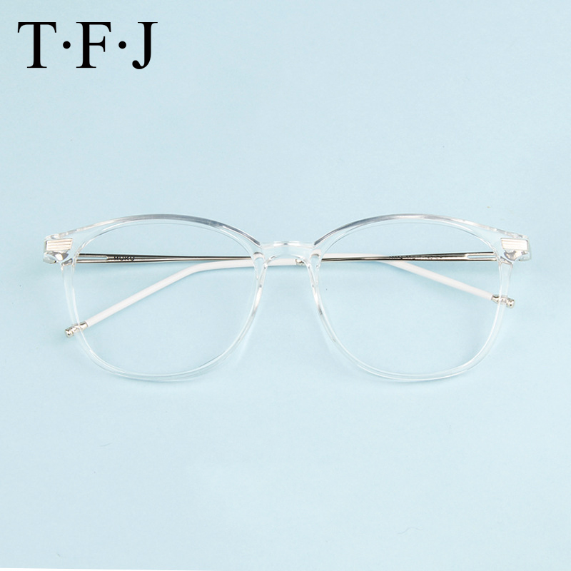 4cb4a76f2de Detail Feedback Questions about Korea Tr90 Prescription Computer Glasses  Women Eyeglass Frame Men Clear Lens Fashion Glasses Eyewear Frames Myopia  ...