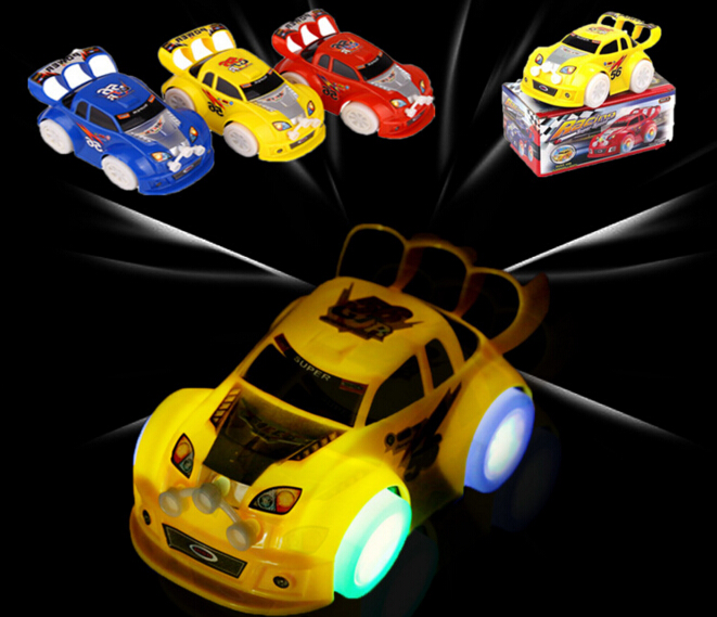 hot sale electric car toys light with musical best christmas gift for child kidschina