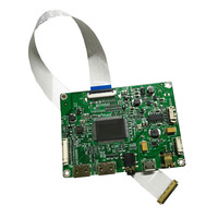 Dual Mini HDMI Universal LCD Driver Board For EDP PANEL For 11 6 13 3 14