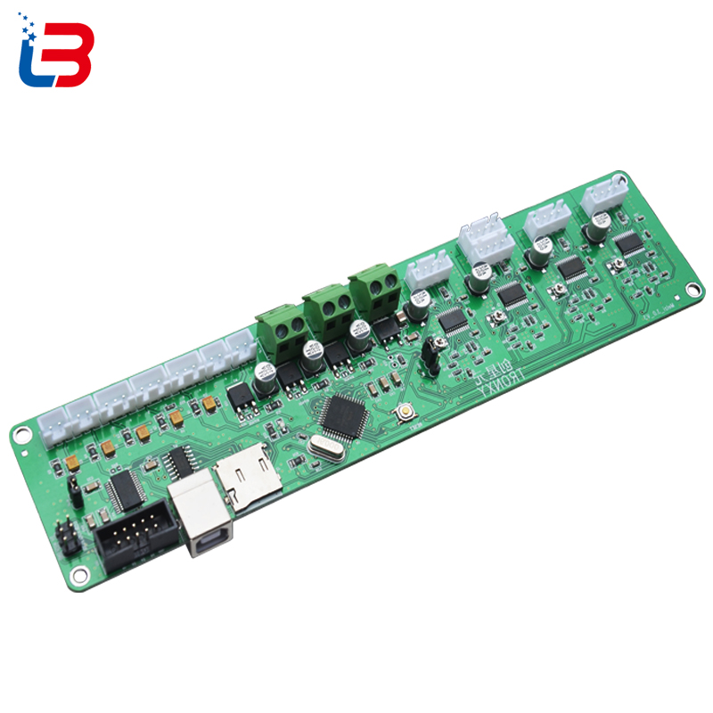3D printer control board DIY kit part tronxy Melzi 2 0 1284P 3D PRINTER PCB BOARD 3d printer control board diy kit part tronxy melzi 2 0 1284p 3d  at soozxer.org