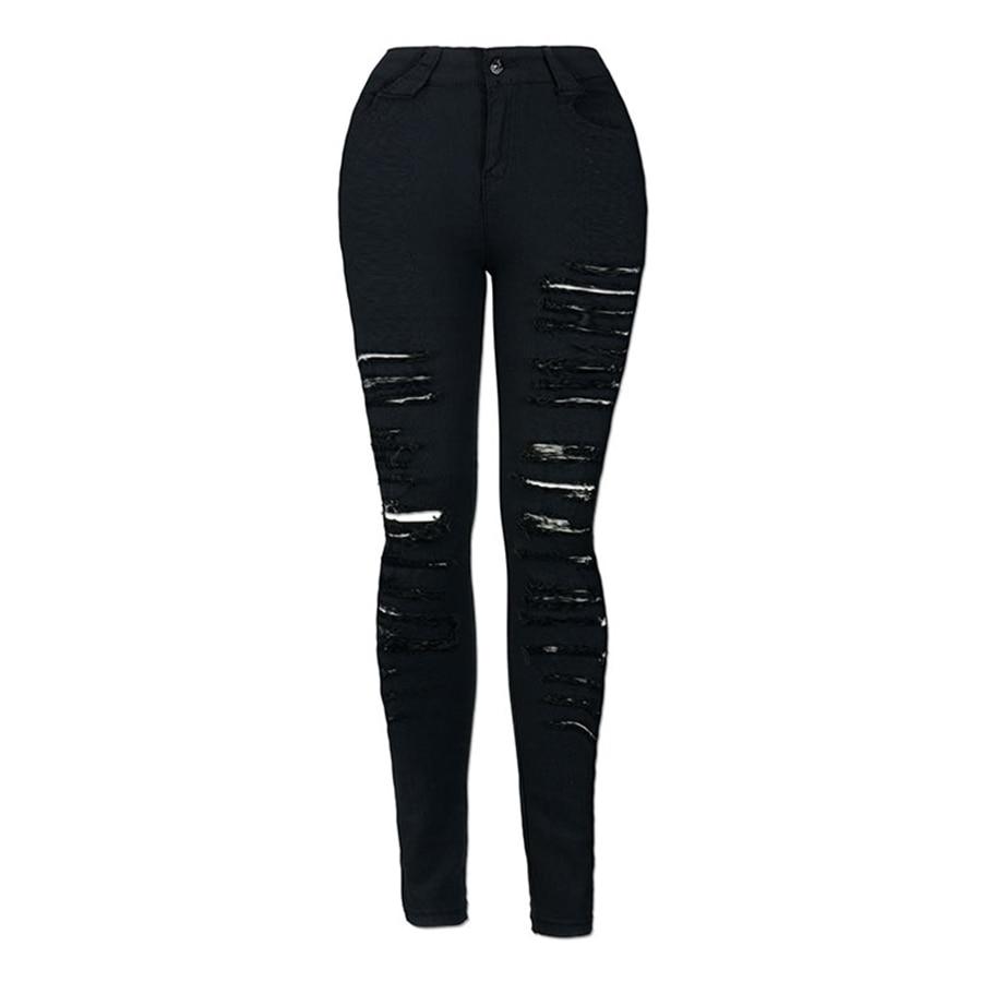 Online Get Cheap Black Skinny Jeans Girls -Aliexpress.com ...