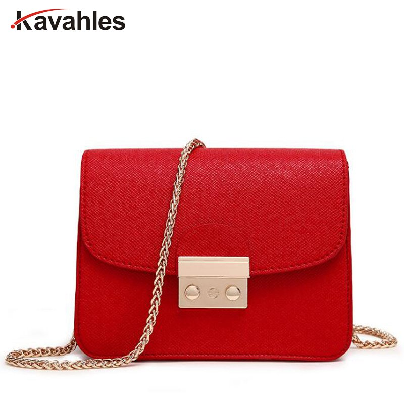 Fashion Solid Color Small Package Portable Bag Women crossbody bags ladies shoulder purse and handbags bolsas feminina PP-1100