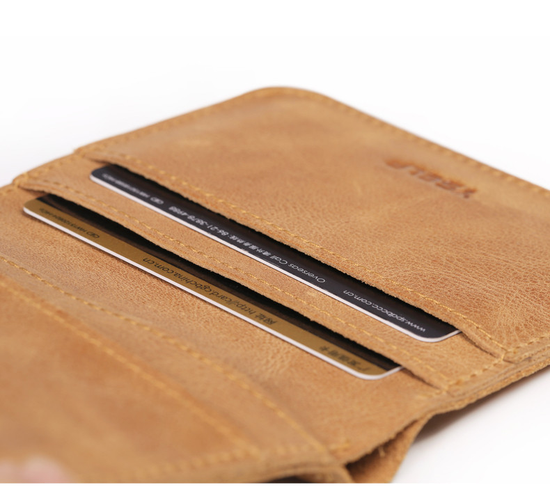 genuine leather men wallets  (17)