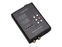 MUSILAND Monitor Monitor 04 MX tarjeta TF reproductor 32Bit/384 KHz DAC USB PC HIFI DSD Digital corriente de salida Salida USB2.0 3.5mm + 6.25mm
