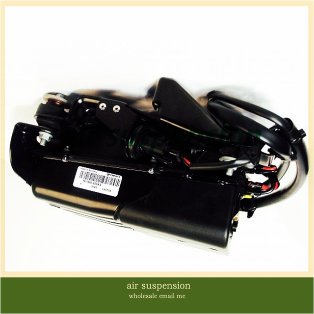 free shipping 24 H Garage Service Online! The WABCO 97035815108 Air Suspension Air Compressor  fit for Porsche Panamera