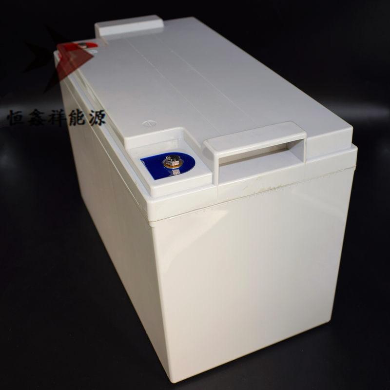 12.8 v 100AH Lifepo4 Al Litio Ferro Fosfato LFP Batteria BMS in per CAMPER Auto Yacht Del Partito Outdoor Solar Watermotor di Alimentazione di energia