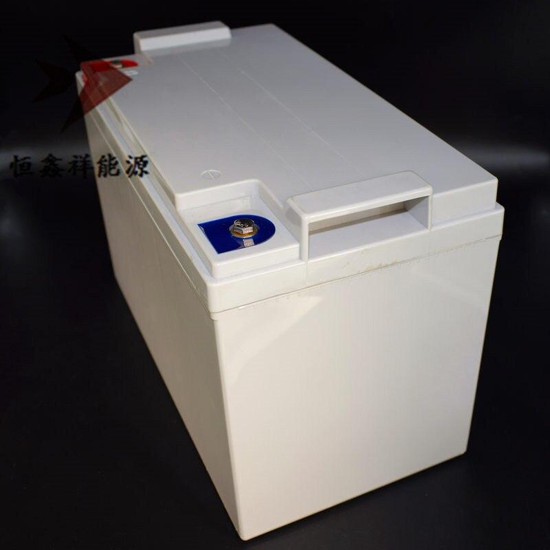 12.8 v 100AH Lifepo4 Au Lithium Fer Phosphate LFP Batterie BMS dans pour RV Voiture Yacht Partie Extérieure Solaire Watermotor l'approvisionnement énergétique