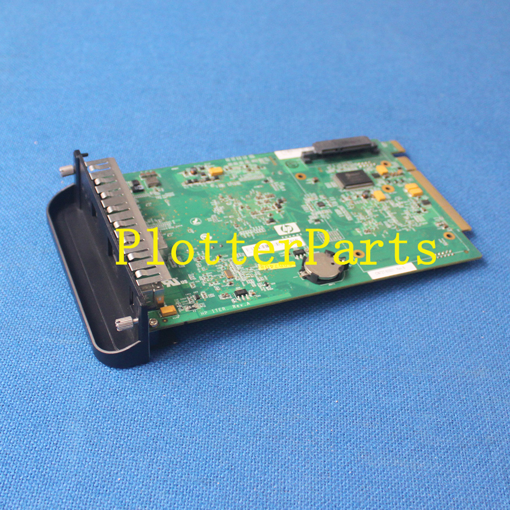 Formatter (main logic) board WITH HDD for HP DesignJet T2300 CN727-67035 CN727-60001 CN727-67035 CN727-60001 CN727-67042 formatter board cn727 67035 cn727 60115 for designjet t790 t795 t1300 t2300 t790ps t795ps t1300ps main board plotter ink parts