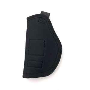Image 3 - Tactical Concealed Carry Universal Neoprene IWB Holster for Right Hand