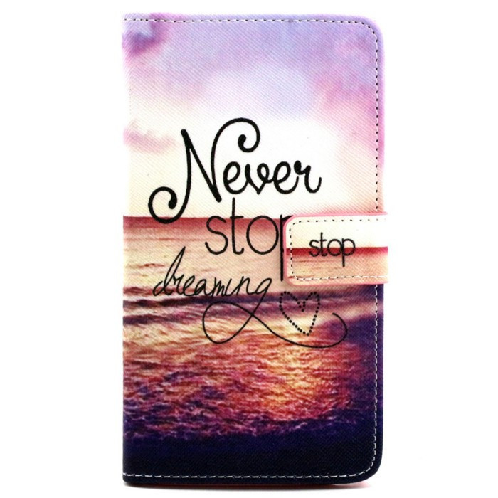 Samsung Galaxy Note 4 fashion wallet case (18)