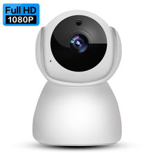 SDETER 1080P 2MP Home Security IP Camera Wireless WiFi Camera WI-FI CCTV Surveillance Two Way Audio IR Night Vision Baby Monitor