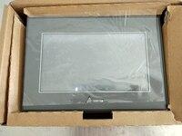 TP70P-21EX1R Touch Panel HMI mit eingebaute SPS neue in box