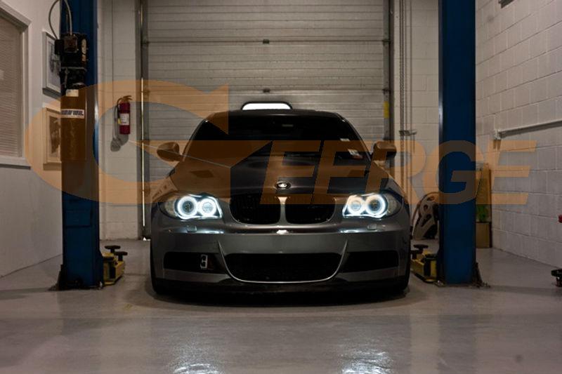 Για τη BMW Σειρά 1 E81 E82 E87 E88 2004-2012 XENON - Φώτα αυτοκινήτων - Φωτογραφία 3