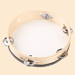 Tambourine Drum Percussion Tam