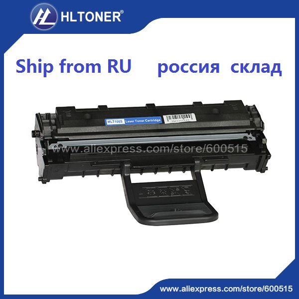 цены на Compatible Samsung MLT-D108S D108S 108S Toner cartridge for  ML-1640 ML1641 ML2240 ML2241