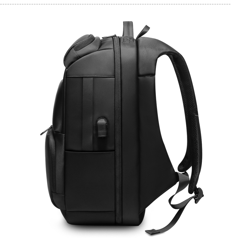 HTB17cB1XyYrK1Rjy0Fdq6ACvVXa7 - Mark Ryden 2019 New Anti-thief Fashion Men Backpack Multifunctional Waterproof 15.6 inch Laptop Bag Man USB Charging Travel Bag