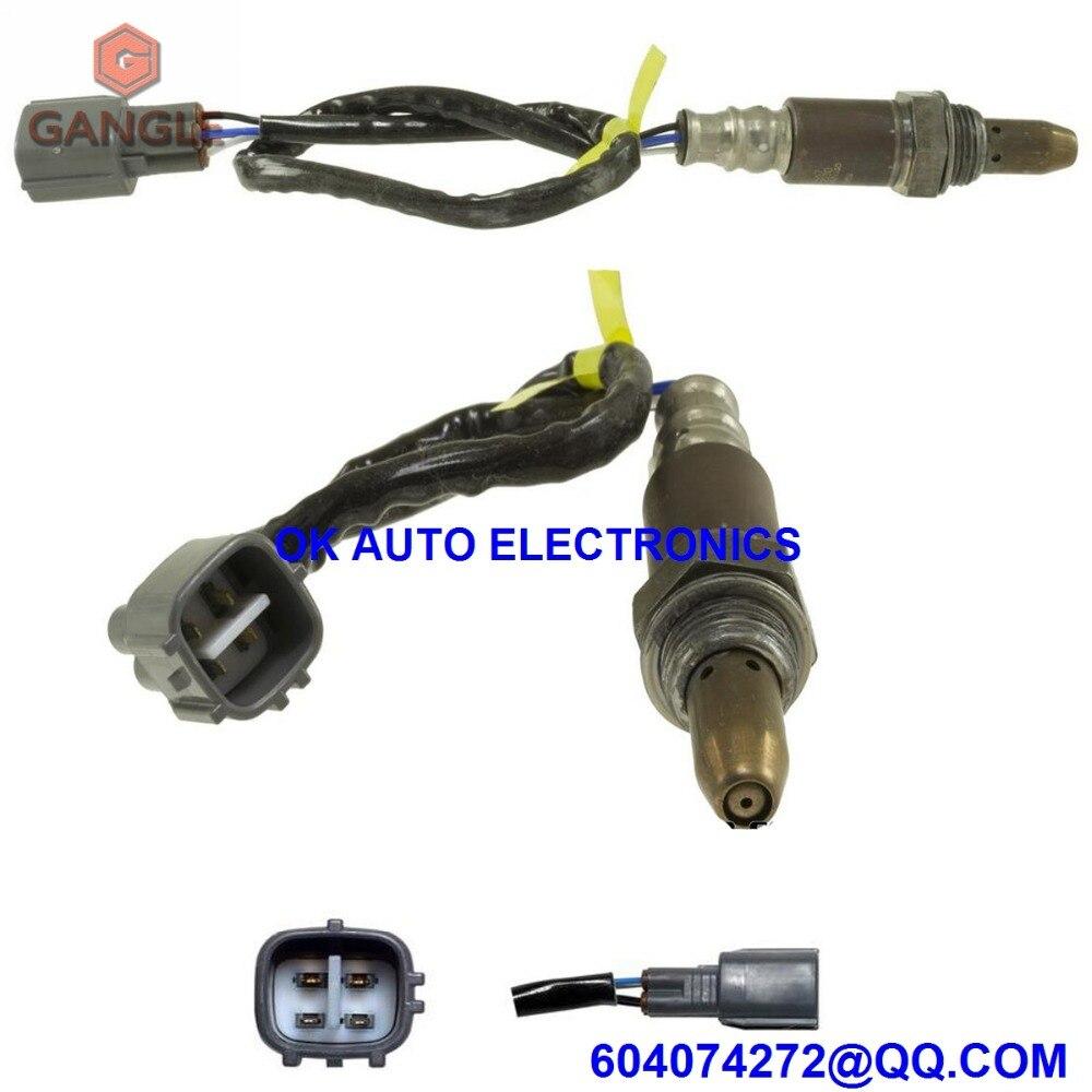 Toyota Sienna Service Manual Oxygen Af Sensor Heater Control Circuit Ho2s 3 Bank 1 Malfunction
