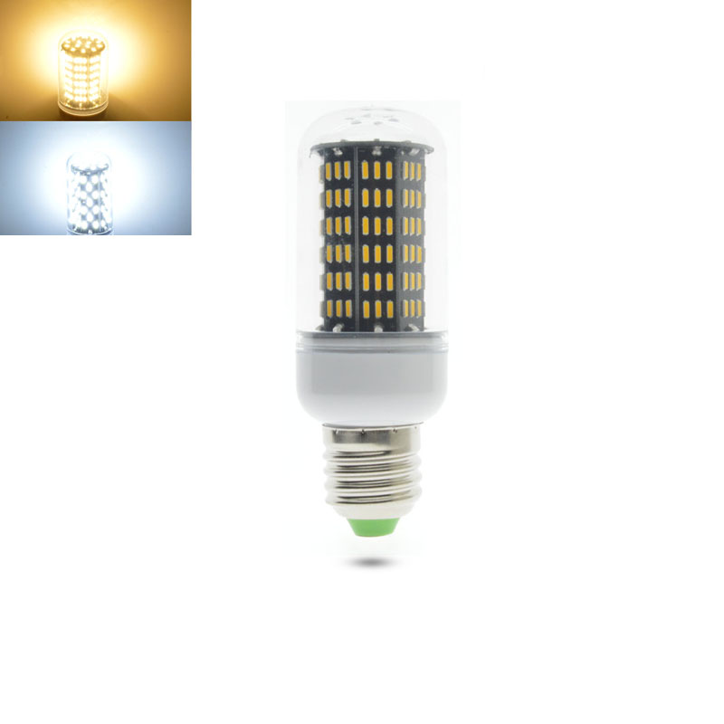 Dimmable SMD 4014 E27 Led Light Bulb 3 Modes Dimmer 7W 15W 220V No Flicker Smart IC Lampada LED Lamp Aluminum PCB Drive