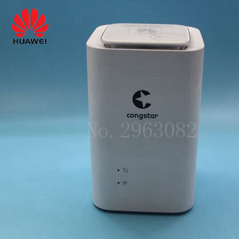 Unlocked Original Huawei E5180 E5180s-22 4G LTE Cube WiFi Hotspot Router Home wireless Router with sim card slot цена