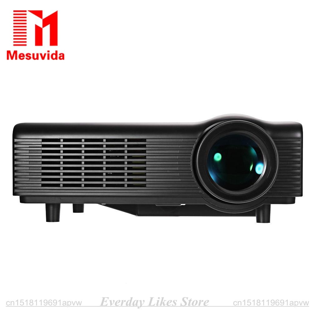 Original Co680 3D Proyector LCD 4000 Lúmenes 800*600 Full HD 1080 P Wifi Media P