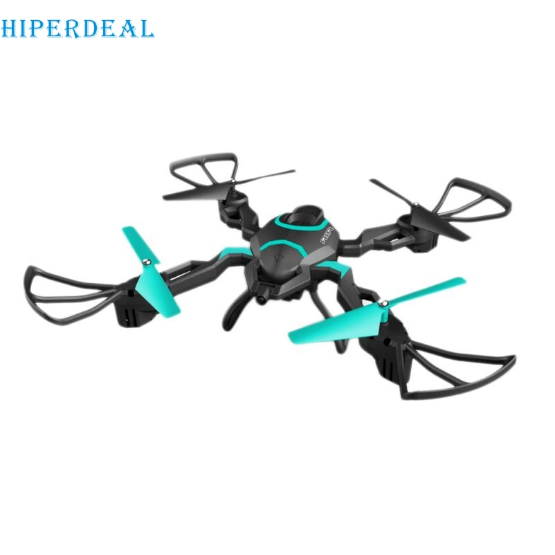 ФОТО Good Sale HOT 2.4G 4CH Altitude Hold HD Camera WIFI FPV RC Quadcopter Drone Selfie Foldable Mar 10