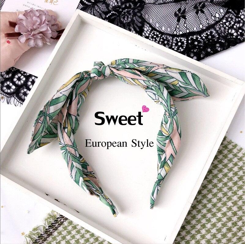 Hingebungsvoll Korea Frühling Blumen Hand Made Retro Haarschmuck Bögen Kristall Krone Haarband Stirnbänder Für Mädchen Professionelles Design