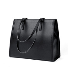 2019 New Large Capacity Women Leather Handbags High Quality Tote Bags for Women Luxury Handbags Women Bags Designer Shoulder Bag все цены