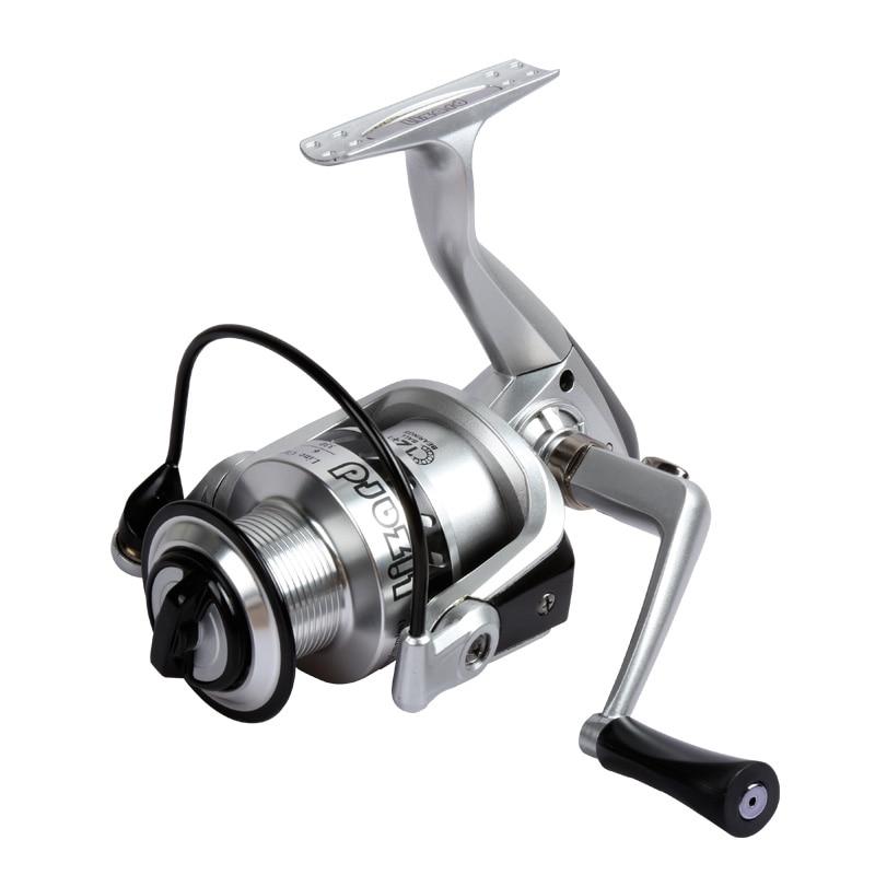 Aliexpress Com Buy Mmlong High Strength Bait Casting Fishing Reel